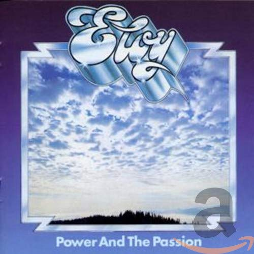 Eloy - Power and the Passion - Zortam Music