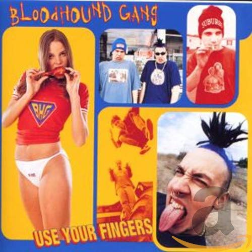 Bloodhound Gang - Nightmare At The Apollo Lyrics - Zortam Music