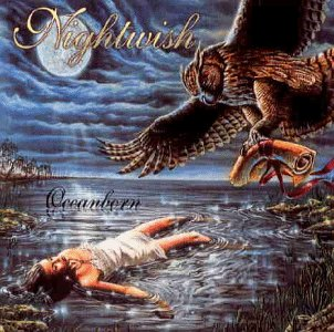 Nightwish - Oceanborn [+Bonustrack] [DIGIPACK] - Zortam Music