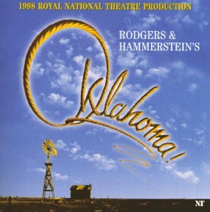 Gabrielle - Oklahoma! (1998 London Cast) - Zortam Music