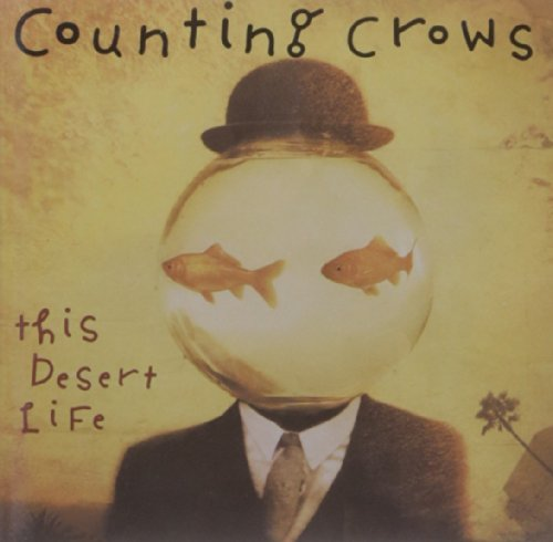 Counting Crows - Films About Ghosts The Best Of… - Zortam Music