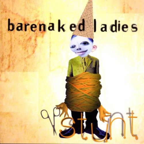 Barenaked Ladies - Stunt (With Bonus Live CD) - Zortam Music