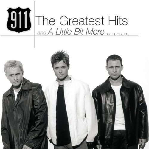 911 - Greatest Hits and a Little Bit More - Zortam Music