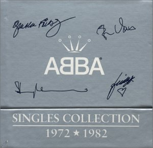 Abba - Singles (First Ten Years) - Zortam Music