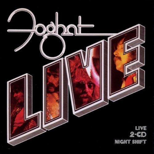 Foghat - Night Shift - Zortam Music