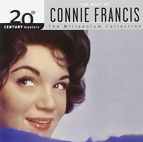 Connie Francis - cd1 Greatest Hits - Zortam Music
