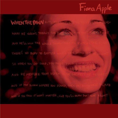 Fiona Apple - When The Pawn ... - Zortam Music