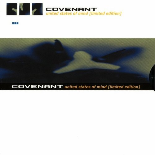 Covenant - United States Of Mind (limited edition) - Zortam Music