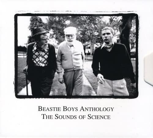 Beastie Boys - Alive - Zortam Music