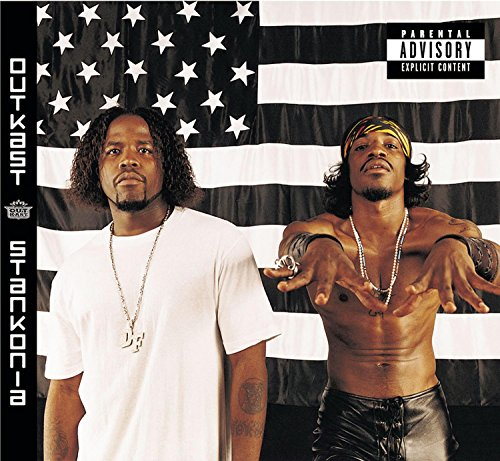 Outkast - Ministry_Of_Sound_Anthems_Hip_Hop_II - Zortam Music