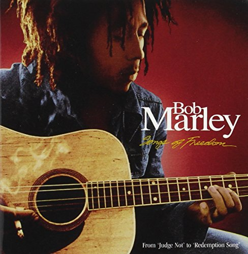 Bob Marley - Songs of Freedom (disk 1) - Zortam Music