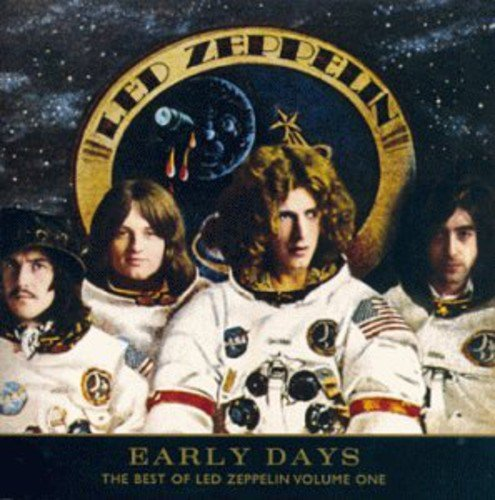Led Zeppelin - Led Zeppelin, Early Days- Best Of (Volume 1) - Zortam Music