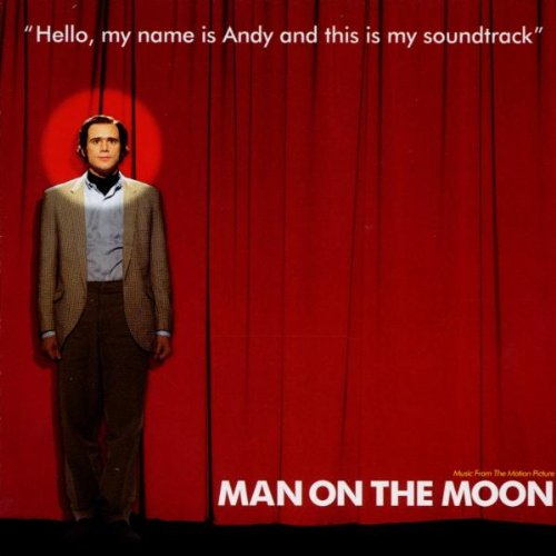 R.E.M. - Man On the Moon Soundtrack - Zortam Music