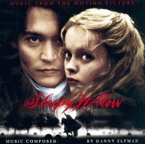 Danny Elfman - Sleepy Hollow - Zortam Music