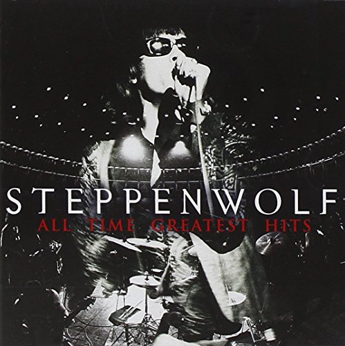 MOTORHEAD - Steppenwolf: All Time Greatest Hits - Zortam Music