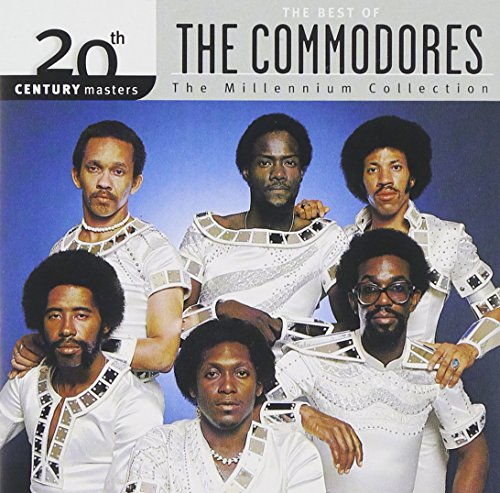 Commodores - The Best of the Commodores (Disc 1) - Zortam Music