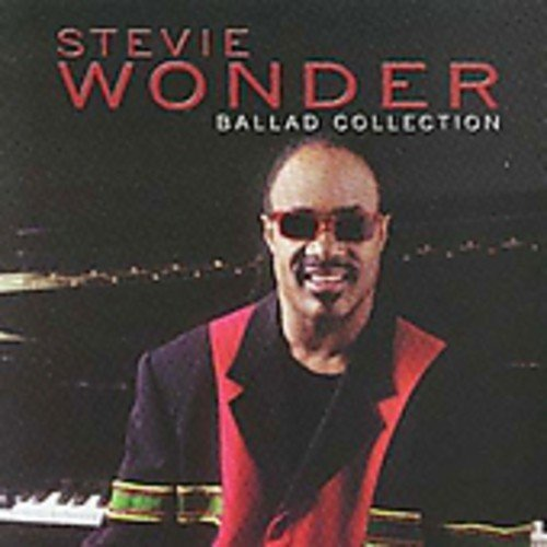 Stevie Wonder - Ballad Collection - Zortam Music