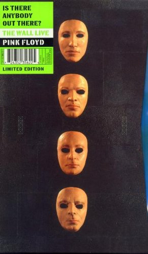 Pink Floyd - Is There Anybody Out There, The Wall Live (Cd2) - Zortam Music