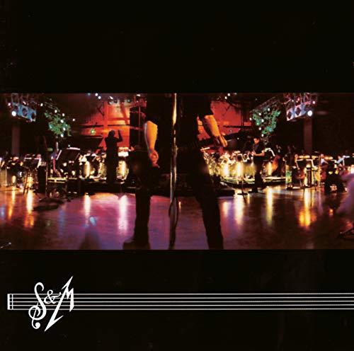 Metallica - S & M (Disk 2) - Zortam Music