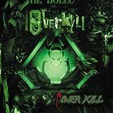 album art to Coverkill