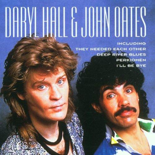 Daryl Hall & John Oates - 100 80