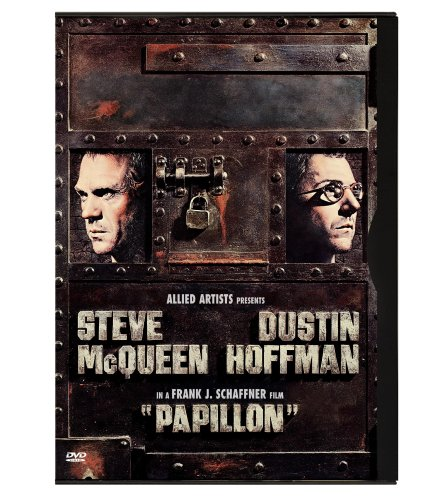 Papillon / Мотылек (1973)