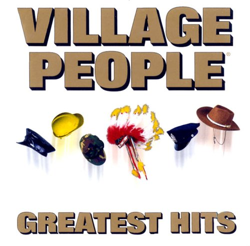 Village People - Village People - Greatest Hits - Zortam Music