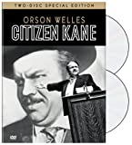 Citizen Kane By DVD