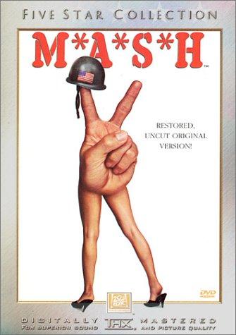 MASH / Военно-полевой госпиталь (1970)