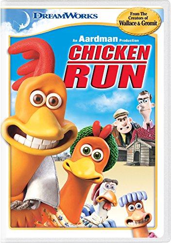 Chicken run / ����� �� ��������� (2000)