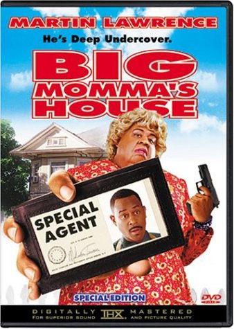 Big Momma's House / ��� ������� ������� (2000)
