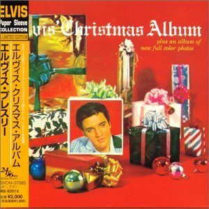 Elvis Presley - American Music Legends: Christmas Favorites - Zortam Music