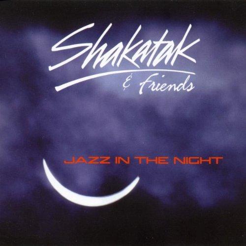 Shakatak - Jazz In The Night - Zortam Music