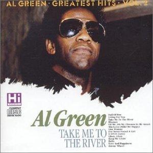 Al Green - Greatest Hits Vol. 2 - Zortam Music