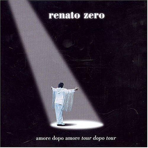 renato zero - Cercami Lyrics - Zortam Music