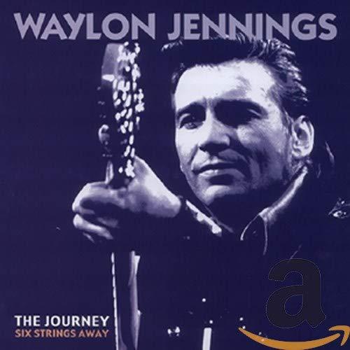 WAYLON JENNINGS - WJ-SSA-CD5 - Zortam Music