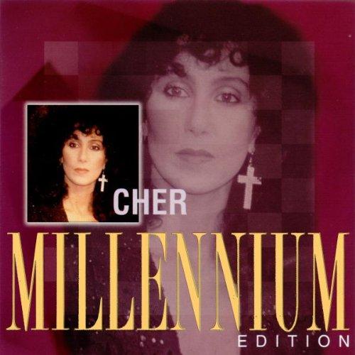 Cher - Millennium Edition - Zortam Music