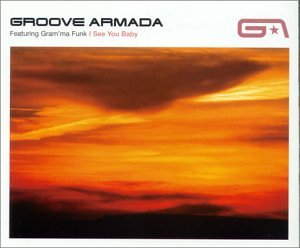 Groove Armada - I see you Baby - Single - Zortam Music