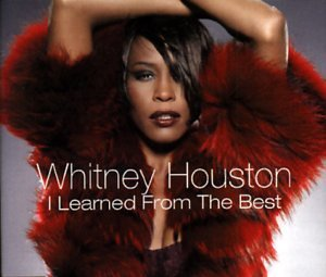 Whitney Houston - Best of - Zortam Music