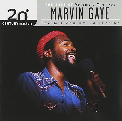 Marvin Gaye - The Marvin Gaye Collection - Zortam Music