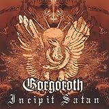 album art to Incipit Satan
