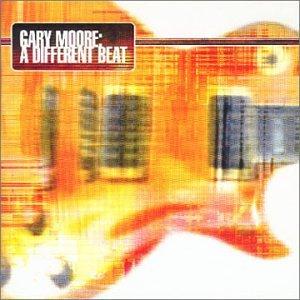 Gary Moore - A Different Beat - Zortam Music