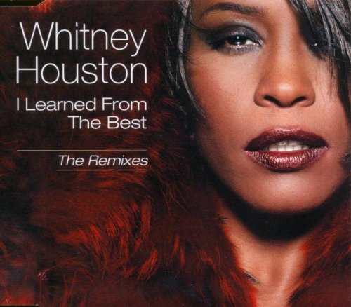 Whitney Houston - The Best I - Zortam Music