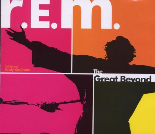 R.E.M. - The Great Beyond (Maxi) - Zortam Music