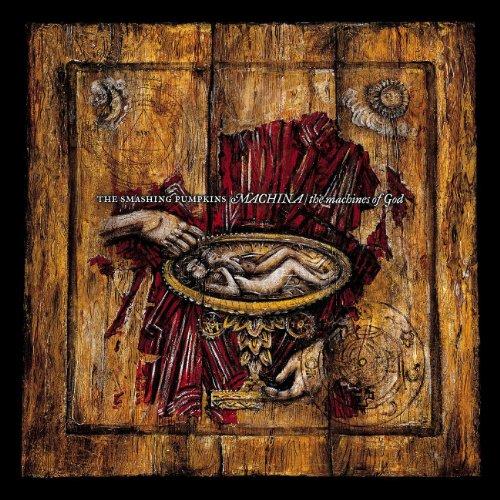 Smashing Pumpkins - Machina - The Machines of God - Zortam Music