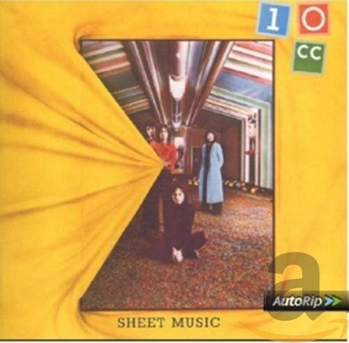 10cc - The Wall Street Shuffle Lyrics - Zortam Music