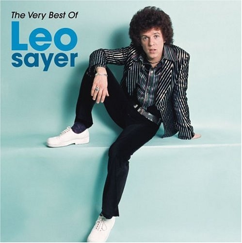 LEO SAYER - Love Classics From The 80