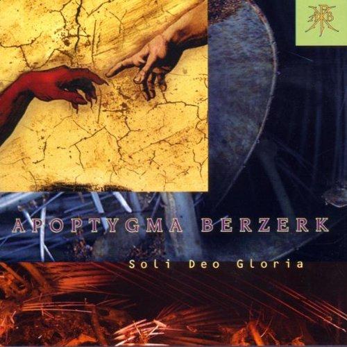Apoptygma Berzerk - Soli Deo Gloria - Zortam Music