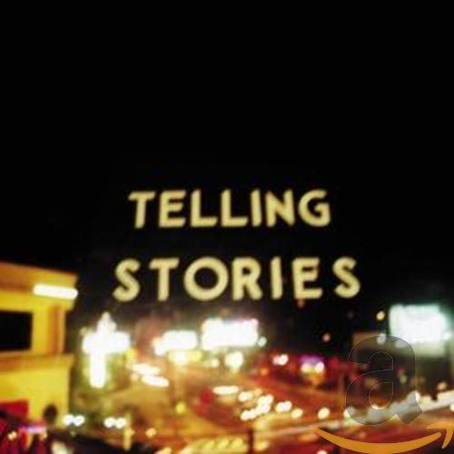 Tracy Chapman - Telling Stories - Zortam Music