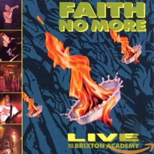 Faith No More - Live at Brixton Academy - Zortam Music